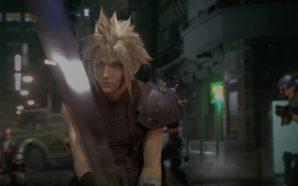 Le remake de Final Fantasy VII cherche à être une…