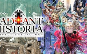 Radiant Historia Perfect Chronology image a la une