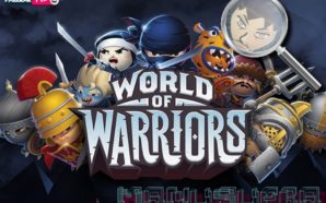 Gameplay: World of Warriors
