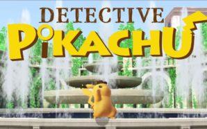 Test : Détective Pikachu