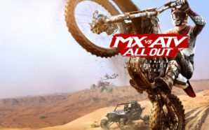 Test: MX vs ATV All Out