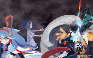 witch and hundred knight 2 image a la une