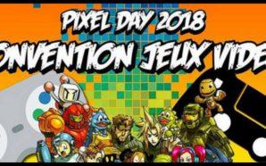 Le BBQ de Manu #1: Balade à la Pixel Day