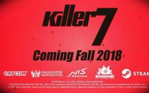 Killer 7 de Suda51 est de retour sur PC