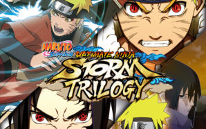 TEST : Naruto Shippuden: Ultimate Ninja Storm Trilogy Switch