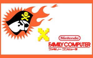 Une Famicom Mini « Weekly Shonen Jump 50th Anniversary » au Japon
