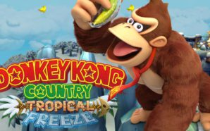 Test: Donkey Kong Country Tropical Freeze