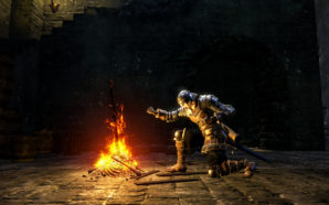 Gameplay : Dark Souls Remastered – Capra, c'est fini