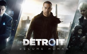 Gameplay : Detroit Become Human – Points de rupture