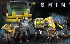Gameplay: Shiny