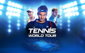 Test: Tennis World Tour
