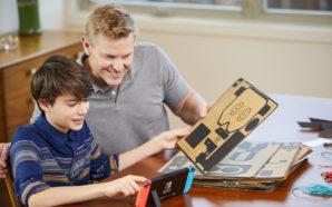 Test : Que vaut Nintendo Labo, le nouveau carton de…