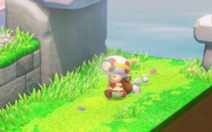 Captain Toad : une démo vient d'arriver sur Switch et…