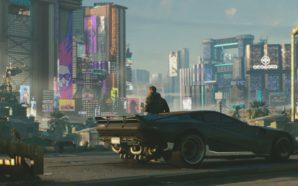 Cyberpunk 2077 : sur quelle config PC tournait la démo…