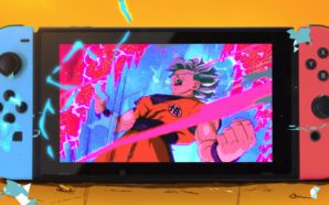 C'est le 28 septembre que Dragon Ball FighterZ arrivera sur…