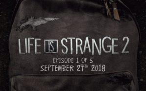 Life Is Strange 2 : l'épisode 1 (sur 5) arrive…