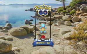 Pokémon GO : la prochaine journée communautaire sera le 8…