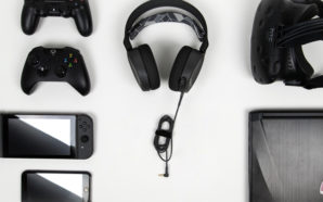 SteelSeries sort le casque Arctis 3 Console Edition