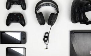 SteelSeries sort le casque Arctis 3 Console Edition