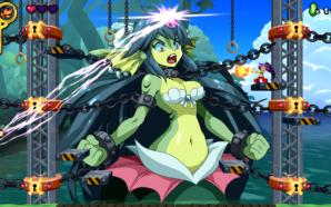 Test : Shantae Half-Genie Hero Ultimate Edition (Nintendo Switch)