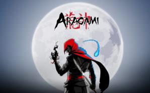 Gameplay: Aragami