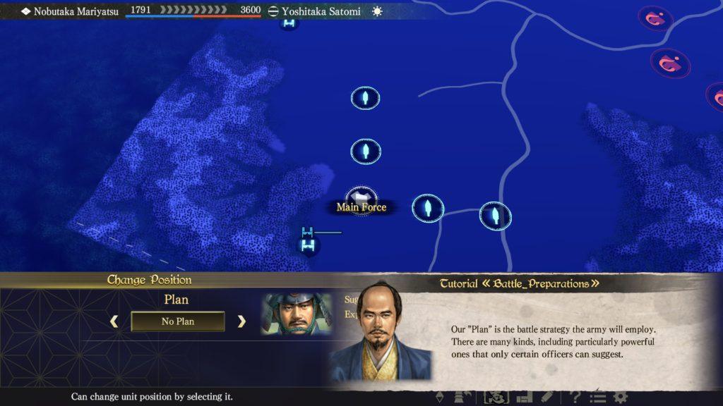 nobunaga's ambition taishi bataille