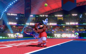 Test: Mario Tennis Aces