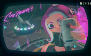 Test : Octo Expansion – Splatoon 2 (Nintendo Switch)