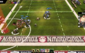 Blood Bowl : Death Zone (spin-off de … Blood Bowl)…