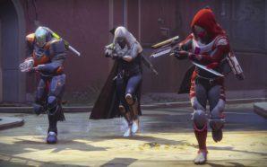 Destiny 2 : les Contrats signeront leur retour le 17…