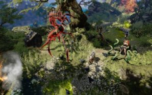 Divinity : Original Sin 2 tournera en 4K native avec…