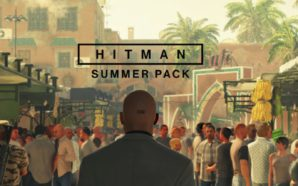 Hitman : l'épisode 3 à Marrakech sera très bientôt gratuit
