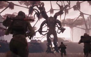 Les développeurs de Darksiders III bossent sur Remnant : From…