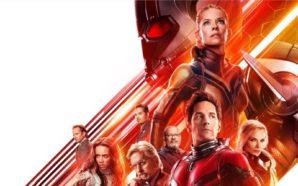 Ant-Man et la guêpe – notre avis sur l'avant-première