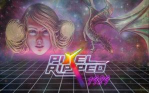 Test : Pixel Ripped 1989 – Délirant hommage