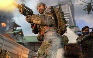 La bêta du mode Battle Royale de Call of Duty…