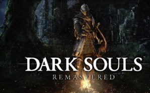 Dark Souls Remastered arrivera le 19 octobre prochain sur Switch…