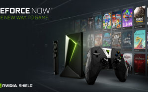 GeForce Now & Shield TV : aperçu gamescom 2018