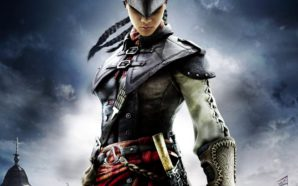 Assassin's Creed – Une figurine d'Aveline de Grandpré