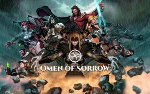 Le jeu de baston Omen of Sorrow rugira en novembre