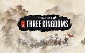 total war three kingdoms image a la une
