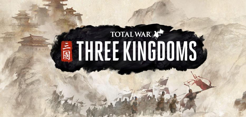 total war three kingdoms image a la une