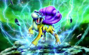 Le jeu de cartes Pokémon accueillera Zeraora avec l'extension Pokémon…