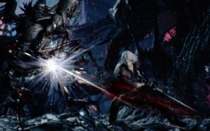 Et donc Devil May Cry 5 contiendra des microtransactions contre…