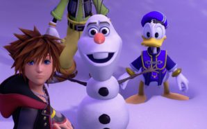 Kingdom Hearts III : voici du gameplay des mondes de…