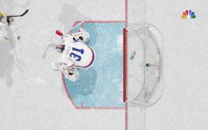 Test : NHL 19 – Entre modernisme et tradition.