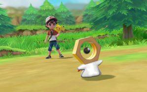 Meltan est ce nouveau mystérieux Pokémon Écrou apparu dans Pokémon…