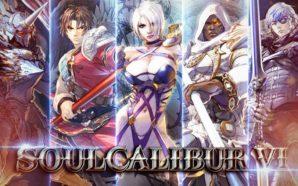 Soul Calibur VI s'offre une beta test en fin de…