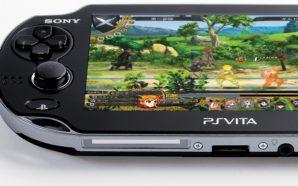 La PS Vita fera ses adieux japonais en 2019
