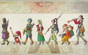 Test : Dragon quest XI Les Combattants de la Destinée…